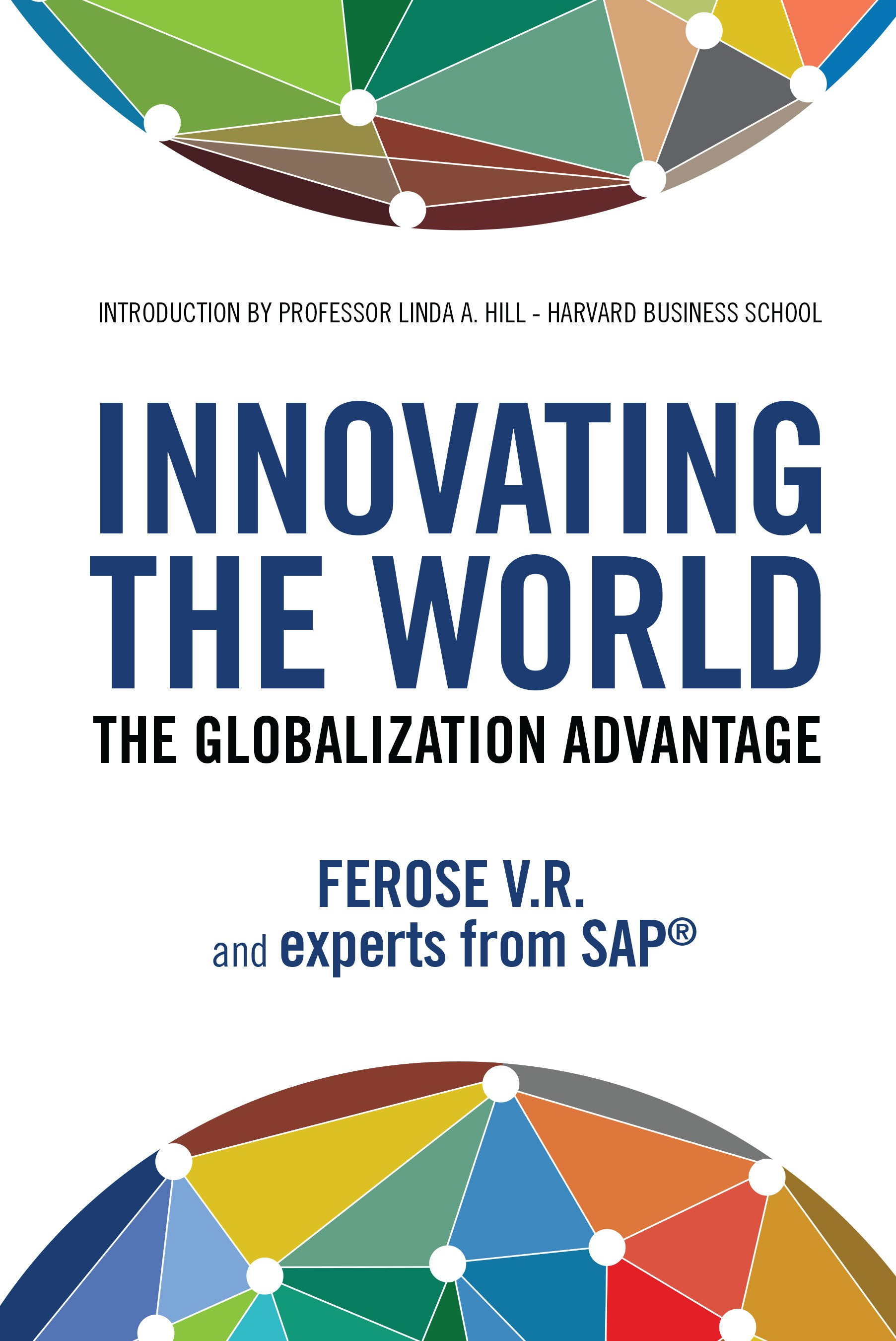 Innovating the World:  The Globalization Advantage 2nd Edition (ebook)