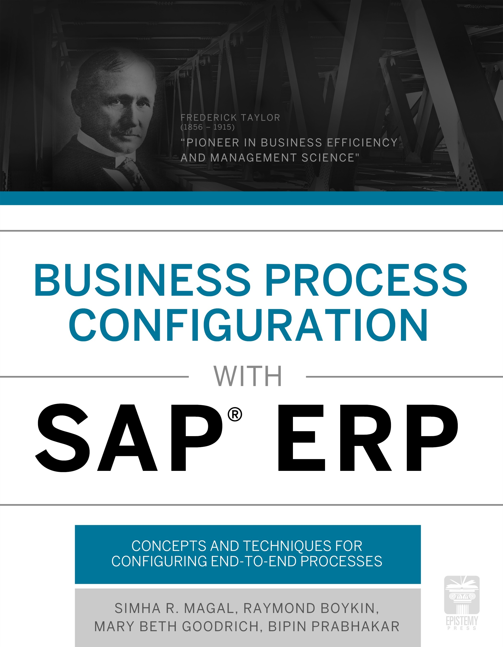 Business Process Configuration with SAP ERP (eBook)