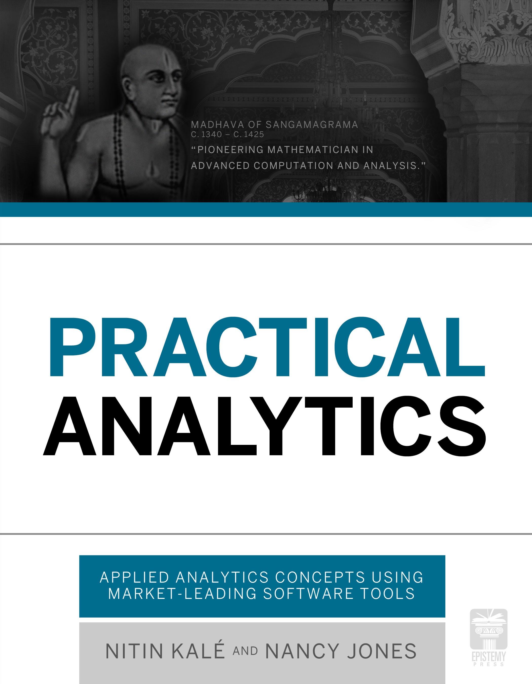 Practical Analytics