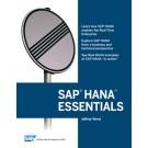 SAP Hana Essentials Free eBook